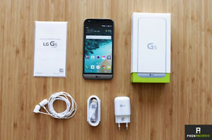 Lg G5 mint condition UNLOCKED need gone asap