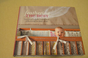 Book: Feathering the Nest
