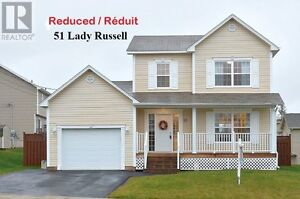 Priced Reduced ~~~ 51 Lady RusselL / MLS  Number M102109