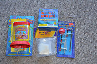 miscellaneous science kits/activities/supplies