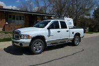 2005 Dodge Power Ram 1500 Laramie Pickup Truck