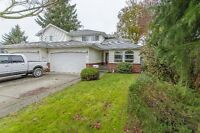 Bright, Spacious Family Home in Chilliwack, $339,000