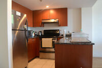 Sublet 1br in 2br apartment, Downtown, Mtl. July - Aug flexible!