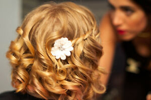 makeup and hair stylist for your wedding or any other events! Kitchener / Waterloo Kitchener Area image 2