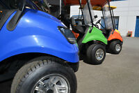 Golf Carts for Sale - Electric Golf Carts