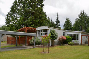 """Prime Opportunity to Enter the Market"" King Rd, Qualicum North"
