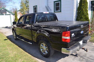 2008 Ford F-150 XLT Pickup Truck - Certified and E-Tested