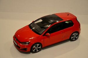 NOREV 1/18 VW GOLF GTI 2013 VOLKSWAGEN RABBIT