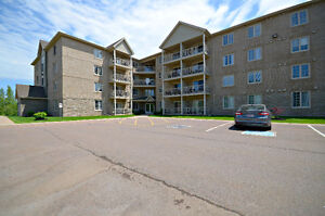 65 DIAMOND HEAD CT. #413, MONCTON NORTH! TOP FLOOR CONDO LIVING!