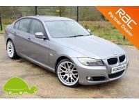 2009 BMW 3 SERIES 2.0 320D SE 4D 175 BHP DIESEL