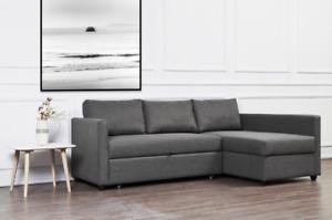 divan lit  neuf  vendu  directement de l entrepot