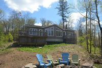 206 Riverside Drive, Kearney  BEAVER LAKE COTTAGE/HOME