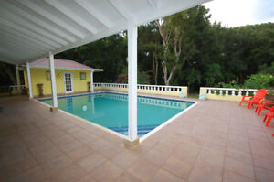 Beautiful Island Home Vacation Rental- Barbados