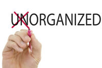 Professional Organizer - Northeast Alberta