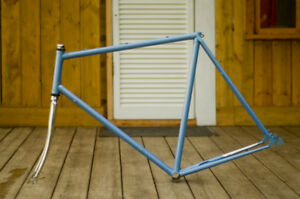 63cm light French frame