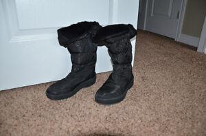 Women's Pajar snow boots
