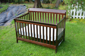 Baby/ Toddler Crib
