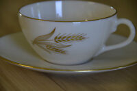 Lenox Plates and cups.