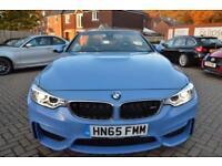 2015 65 BMW 4 SERIES 3.0 M4 2D AUTO 426 BHP