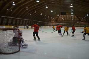 Goalie looking for ice time Kitchener / Waterloo Kitchener Area image 2