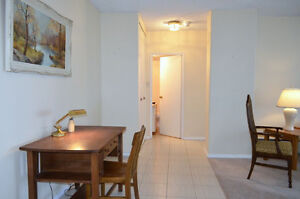 Furnished 1 Bedroom Apartment near Uptown Waterloo! Kitchener / Waterloo Kitchener Area image 10