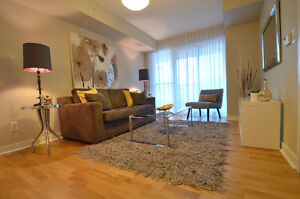 Beautiful 1 Bedroom Unit for Sale in Downtown Trendy Building