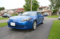 2008 Hyundai Tiburon GTP Coupe (2 door)