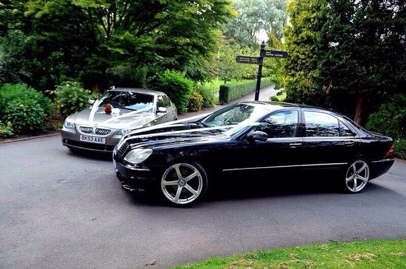 Stockport Wedding Car Mercedes S320L amp BMW 730L Gumtree : 86 from www.gumtree.com size 800 x 530 jpeg 100kB