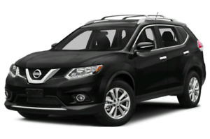 2015 Nissan Rogue S with incentive!!!