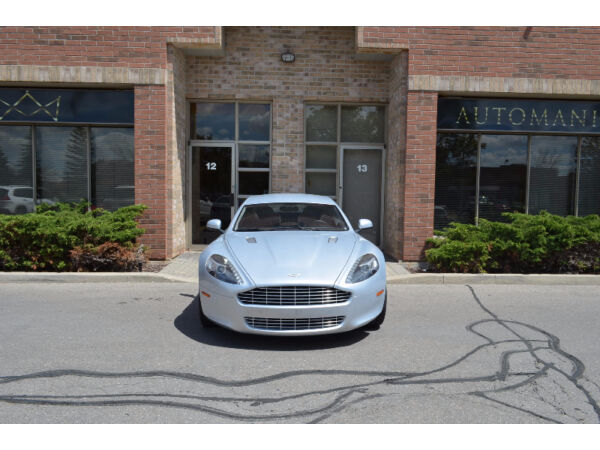 Used 2011 Aston Martin Other