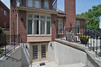 YONGE/SHEPPARD - LEGAL BASEMENT APARTMENT FOR RENT