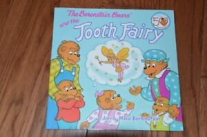 NEW Berenstain Bears and Tooth Fairy