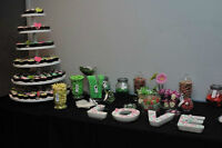 Candy Buffet Rental - Only $30