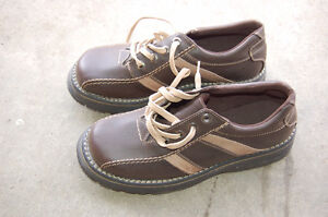 Brand new male shoes London Ontario image 1
