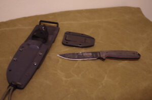 ESEE 4 Full Tang Knife