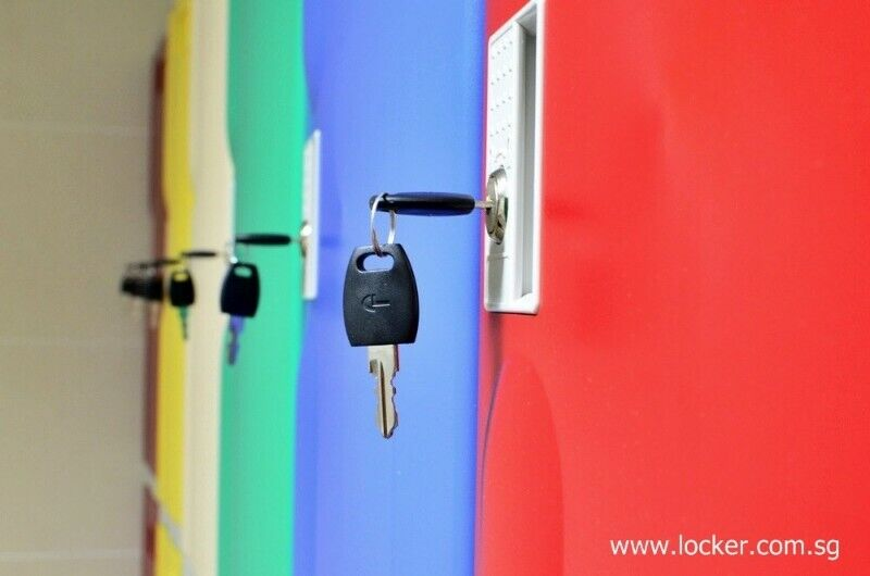 Replace missing keys on your Lockers with brand new Key Locks