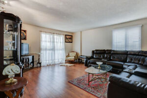 LARGE  3 1/2 CONDO FOR SALE