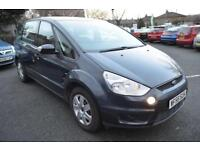 2006 Ford S-MAX 2.0 ( 145ps ) LX 7 SEATER MPV