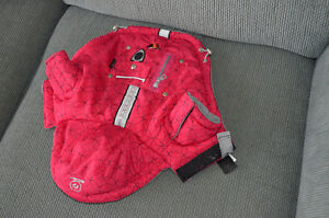 Extra Small Dog coat in excellent condition