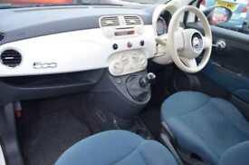 2008 Fiat 500 1.3 MultiJet Pop 3dr DIESEL