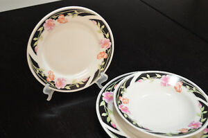 A Set of Dishes