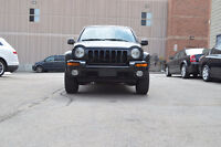 2004 Jeep Liberty LIMITED EDITION LEATHER SUV, Crossover