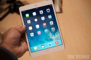 I'm Looking to trade my iPad mini 2 for an android tablet