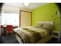 Beautiful rooms in Manchester! -NO DEPOSIT!
