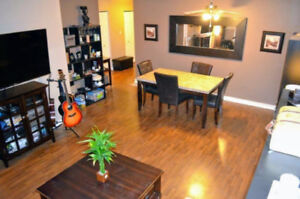 2 Bdrm Condo Whyte - Renovated - Pet Friendly - Utilities Includ