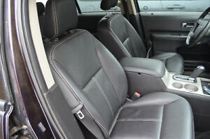 2007 Ford Edge limited VUS