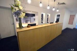 Brisbane CBD - Fully furnished private office for 3 people Brisbane City Brisbane North West Preview