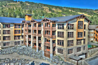 KIMBERLEY NEWER 3 BDRM LUXURY CONDO ON MOUNTAIN from $139