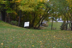 Lot for Sale -  Campbellford, Ontario