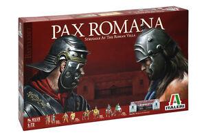 Italeri 1/72 PAX ROMANA Diorama Set # 6115
